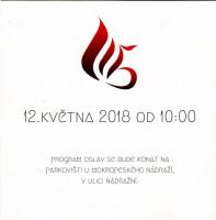 Oslavy 115 let založení SDH Mokropsy