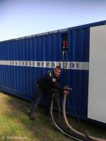 Kurz obsluh mobilních úpraven vody