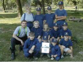 Karlštejnský pohár 2004